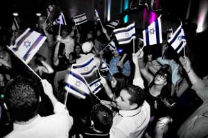 Events in Israel